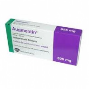 Can I give my cat Augmentin?