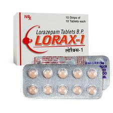 Can I give my cat Lorazepam?