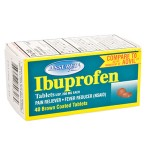 Can I Give My Cat Ibruprofen?