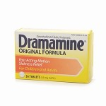 Can I Give My Cat Dramamine?