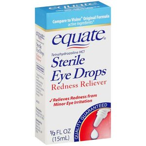 Can I give my cat eye drops?