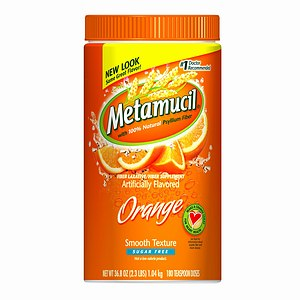 Can I give my cat metamucil?