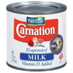 Can I Give My Cat Evaporated Milk?