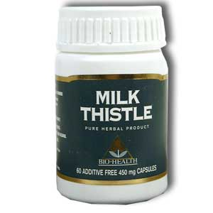 Can I give my cat milk thistle?