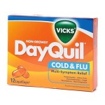 Can I Give My Cat DayQuil?