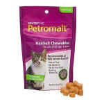 Can I Give My Cat Petromalt?