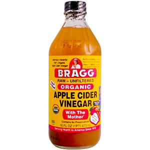 Can I give my cat apple cider vinegar?